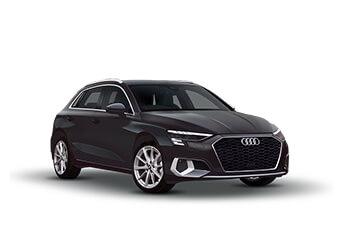 BMW 1 Series, MINI Clubman, Volvo V40, Audi A3 Sportback