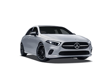 Mercedes Benz A-Class, BMW 1 Series, Volvo V40, Audi A3