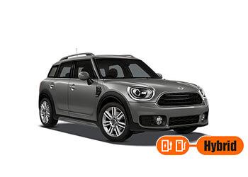 Mini Cooper *modelo garantizado*