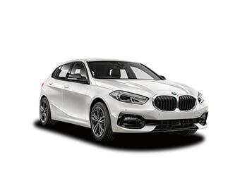 BMW 1 Series, Audi A3, Mercedes-Benz A-Class, Audi Q2