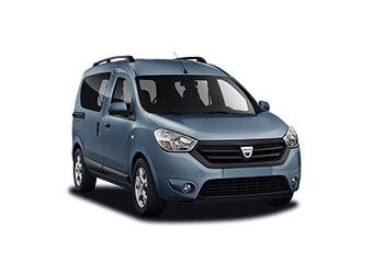 Dacia Dokker *modelo garantizado*