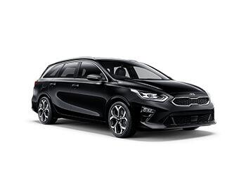 Ford Focus Turnier, Opel Astra Sports Tourer