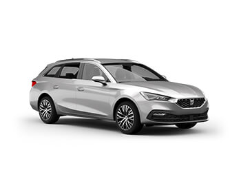 Seat Leon ST, VW Golf Variant, Kia Ceed SW, Opel Astra ST