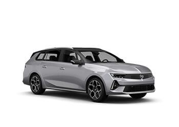 Volkswagen Golf STW, Seat Leon STW