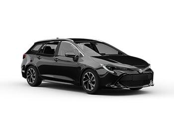 Ford Focus, Renault Mégane Estate, Opel Astra