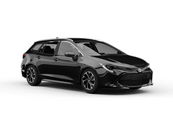 Toyota Corolla Estate, Opel Astra Estate