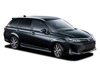 Toyota Corolla Touring Sports STW