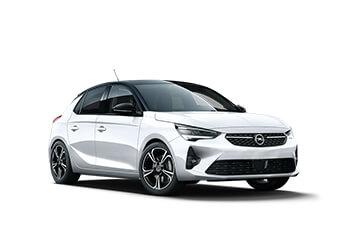 Opel Corsa, Citroën C3, Nissan Micra