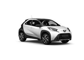 Skoda Citigo, Volkswagen Up