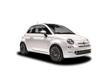 Fiat 500, Renault Twingo