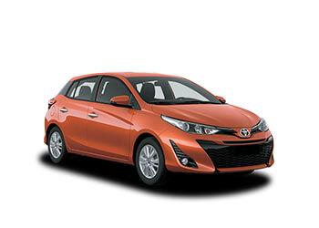 VW Polo, Ford Fiesta