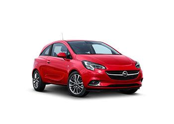 Opel Corsa, Ford Fiesta
