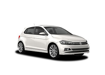 VW Polo, Peugeot 208, Toyota Yaris