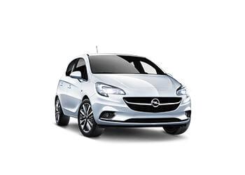 Opel Corsa, Nissan Micra, Peugeot 208
