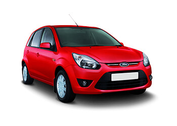 Ford Figo AMB, Suzuki Swift, VW Up!, Toyota Etios