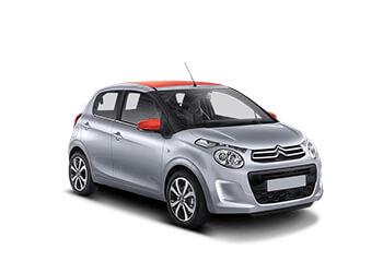Smart ForFour, Peugeot 108