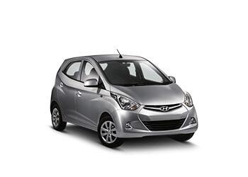 Hyundai EON, Suzuki Alto