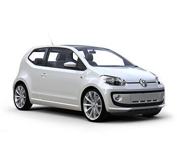 VW Up, Nissan Pixo, Peugeot 108