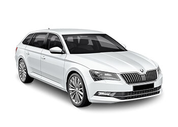Ford S-Max от SIXT